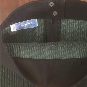 Vintage Thierry Mugler Bodycon Midi Skirt 🍾